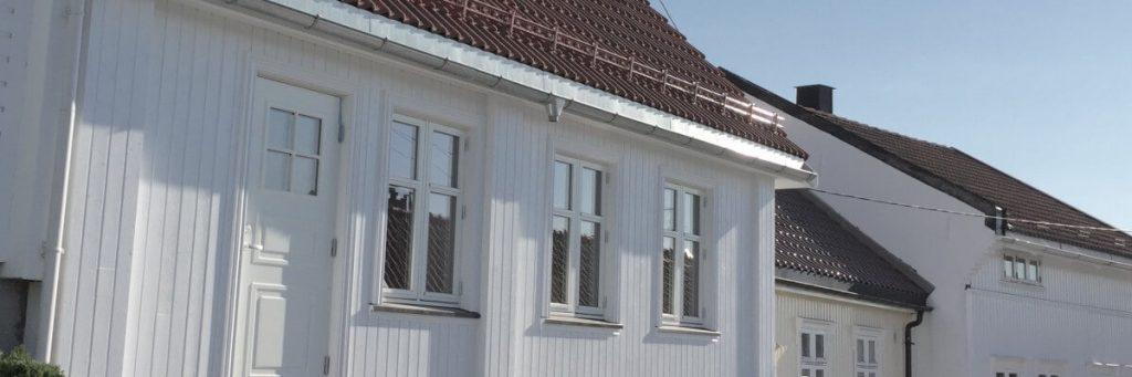 Rebbansbakken Drammen