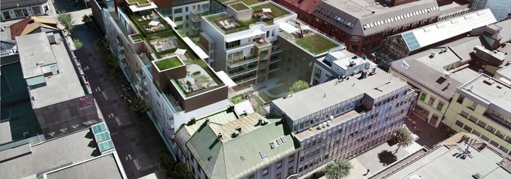 Bragernes Atrium Drammen